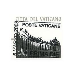 VATICAN CITY (2008)....