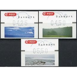 DENMARK (2004). Denmark...