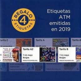 SPAIN (2019). Chamartín +...