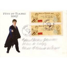 FRANCE (2007). Fête du...