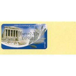 GREECE (2008). Parthenon -...
