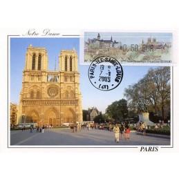 FRANCE (2003). Paris -...
