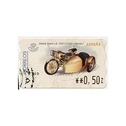 SPAIN (2002). 64.2. Monet...