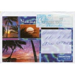 NEW CALEDONIA (2003)....
