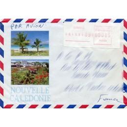 NEW CALEDONIA (--)....
