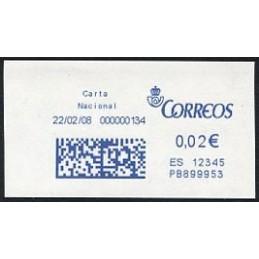 SPAIN (2008). Digital...