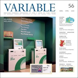 VARIABLE 56 - April 2020...