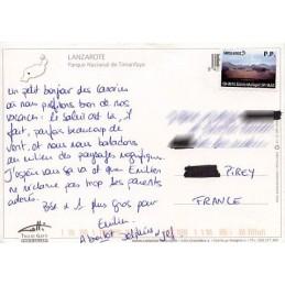 ESPAÑA (2011). SWISS POST -...