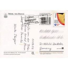 SPAIN (2003). Global MAIL -...