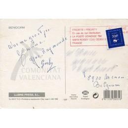 ESPAÑA (1999). IFCC SPAIN...