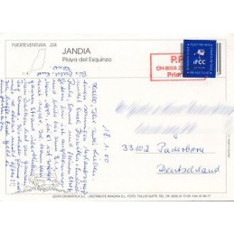 SPAIN (1999). IFCC SPAIN...