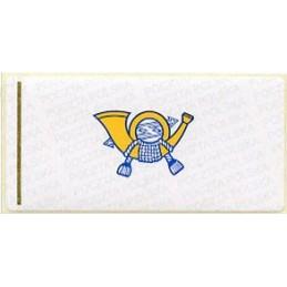 POLAND (2000). Emblem (1.1)...