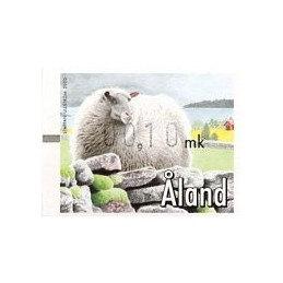 ALAND (2000). Sheep. ATM mint