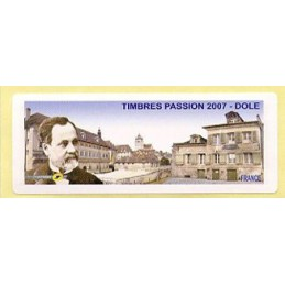 FRANCE (2007). Timbres...