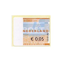 NETHERLANDS (2008). TNT...