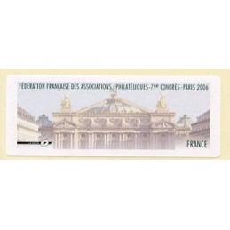 FRANCE (2006). Fédération...