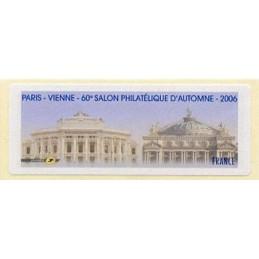 FRANCE (2006). Paris -...