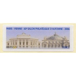 FRANCIA (2006). Paris -...