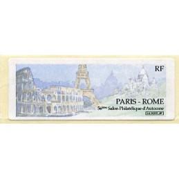 FRANCE (2002). Paris -...