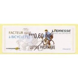 FRANCE (2011). L'ADRESSE...