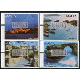 MALTA (2002). Turismo...
