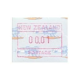 NEW ZEALAND (1990)....