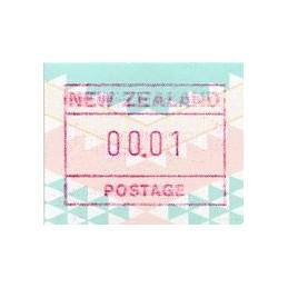 NEW ZEALAND (1992). Maori...