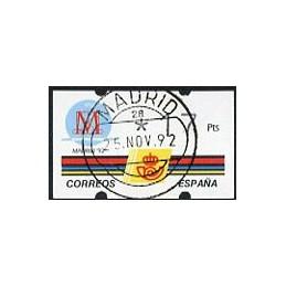 SPAIN (1992). 6.1. MADRID...
