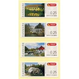DENMARK (2009). Danish...