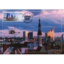 ESTONIA (2020). Visit...