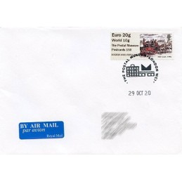 UNITED KINGDOM (2020). Mail...