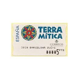 ESPAÑA (2000). 49. Terra...