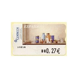 SPAIN (2003). 99. Sammer...