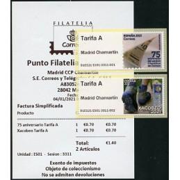 SPAIN (2021). 01. Servicio...