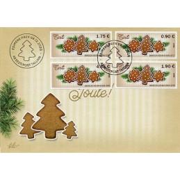ESTONIA (2020). Christmas...