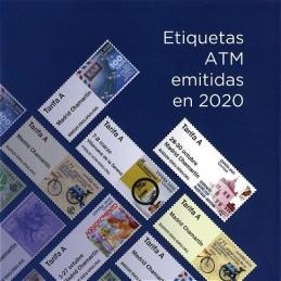 SPAIN (2020). Carteros +...