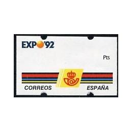 SPAIN (1992). 2. EXPO 92...