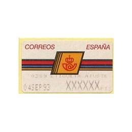 SPAIN (1992). 4.2.2. Postal...