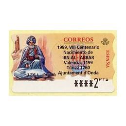ESPAÑA (1998). 22. 1999,...