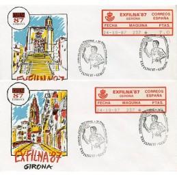 SPAIN (1987). 10....