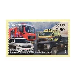 ISRAEL (2021). Emergency,...