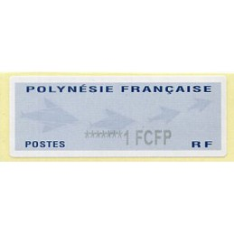 POLINESIA FRANCESA (2003)....