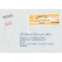 FRENCH POLYNESIA (1990s)....