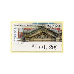 SPAIN (2002). 81. Posta...