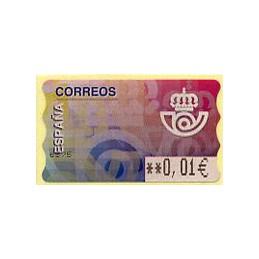 SPAIN (2001). 11. Post...