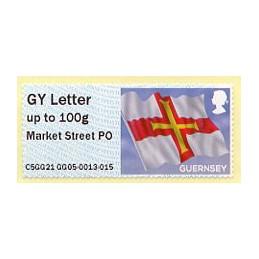 GUERNSEY (2021). Guernsey...