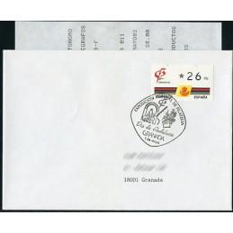 SPAIN (1992). 3.1. GRANADA...