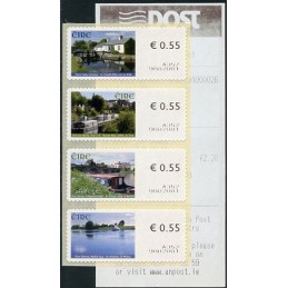 IRELAND (2008). Irish...