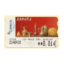 SPAIN (2005). 107. Sammer...