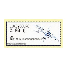 LUXEMBOURG (2021). Vieux...